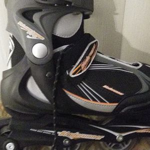 Rollerblade Size 12 Brand New. Only Used Twice for Sale in Hollywood, FL