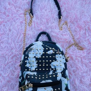 Mini studded Backpack Purse for Sale in Anaheim, CA