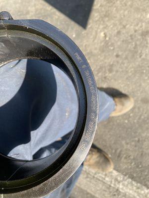 Detroit 60 series 14L piston ring compressor for Sale in Fontana, CA