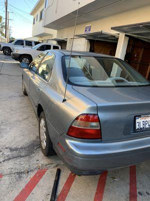 1995 Honda Accord lx v6 107k original miles for Sale in Long Beach, CA