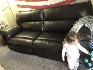 Couch and recliner for Sale in Murfreesboro, TN