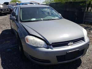 2007 Chevy Impala @ U-Pull Auto Parts 048242 for Sale in Las Vegas, NV