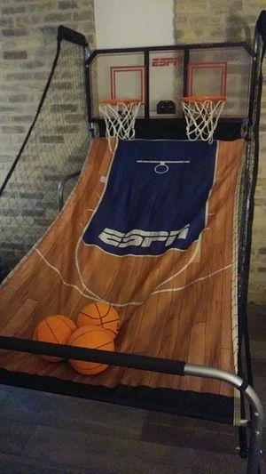Basketball arcade for Sale in Austin, TX