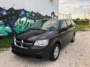 2012 Dodge Caravan for Sale in Miami, FL