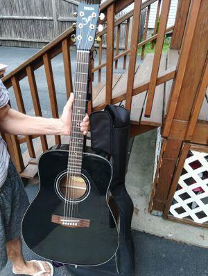Guitar Yamaha for Sale in Newton, MA