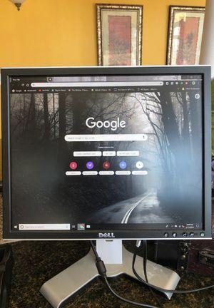 Dell Square monitor for Sale in Haymarket, VA