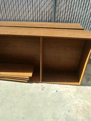 Book shelf or 3 bookshelves / bookcase for Sale in Glendale, AZ
