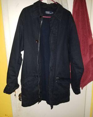 Young Mans Ralph Lauren Coat for Sale in Baltimore, MD