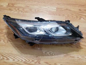 2018-2019 Mitsubishi Eclipse Cross Headlight LED OEM Passenger Right RH 8301D172 for Sale in Fort Worth, TX