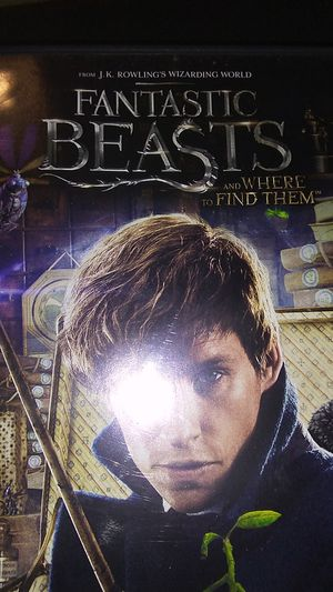 Fantastic beasts and where to find them for Sale in Sprouses Corner, VA