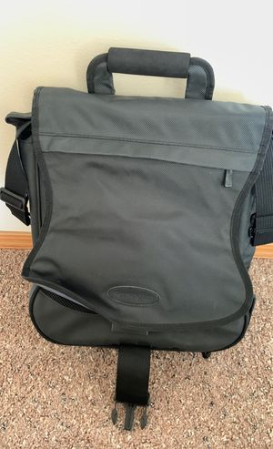 """17"""" laptop bag/backpack for Sale in Kent, WA"""