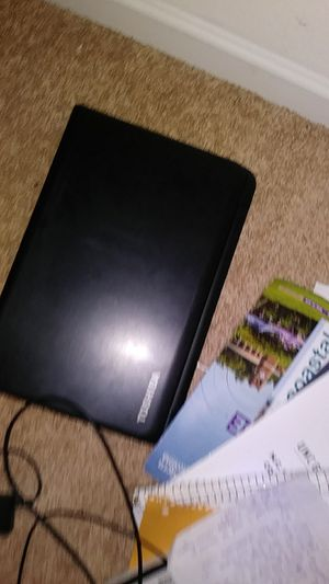 Toshiba laptop for Sale in Charlotte, NC