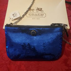 Coach Evening bag for Sale in Reading, MA