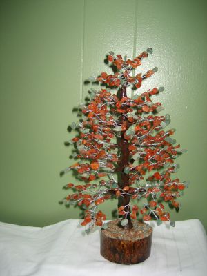AGATE STONE TREE, for Sale in Jersey City, NJ