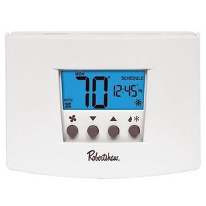 Robertshaw RS4110 Non-Programmable Thermostat for Sale in Orlando, FL