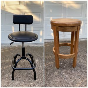 Bar stools for Sale in Flower Mound, TX