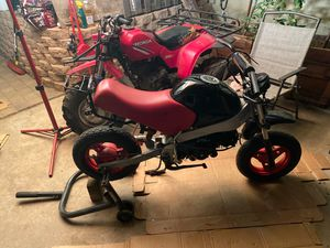 Honda 1988 zb50 parts for Sale in Orange, CA