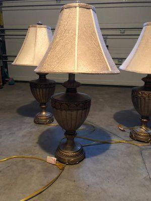 Lamps for Sale in Leesburg, VA