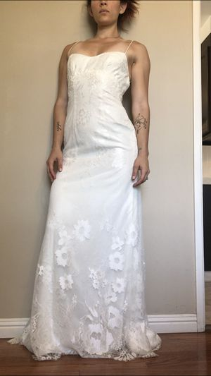 David's Bridal wedding dress for Sale in Whittier, CA