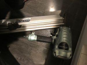 Air nail gun for Sale in Las Vegas, NV
