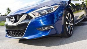 Nothing\Wrong/ 2015 Nissan Maxima 3.5 SR FwdWheelsssss for Sale in Santa Ana, CA