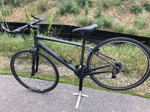 Specialized Sirrus Sport hybrid bike for Sale in Golden, CO