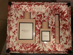 Gucci Bloom Set **50% off ** for Sale in Seattle, WA