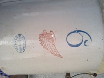 Number 6 Red Wing Crock for Sale in Denver, CO