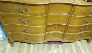 Antique Princess Dresser for Sale in Attleboro, MA
