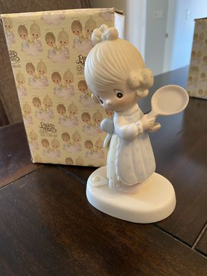 Precious moments great for a gift for Sale in St. Petersburg, FL