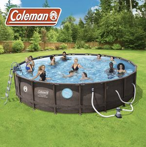 Coleman Pool 22x48 for Sale in Coral Gables, FL