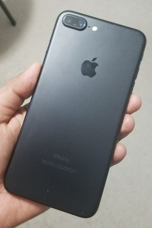 iPhone 7 Plus, Factory Unlocked.. Excellent Condition. for Sale in Springfield, VA