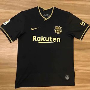 Barcelona Black and Gold Jerseys for Sale in Aventura, FL