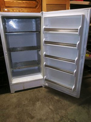 """Used """"freezer"""". Would work great as a fridge! for Sale in Tooele, UT"""