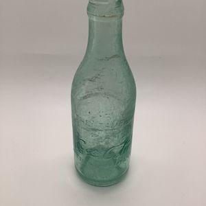 Antique Coca Cola Straight Side Root Bottle 1900- Tampa FLA for Sale in Miami, FL