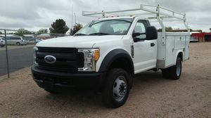 2017 Ford F450 DRW XL for Sale in Mesa, AZ