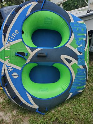 Boating Tube for Sale in NEW PRT RCHY, FL