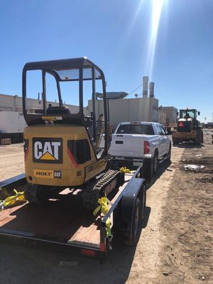 Mini excavator for Sale in Arcola, TX