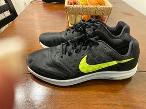 Men's Nike downshifter 7 shoes size 9.5 for Sale in Lexington, NC