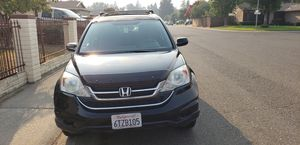 Honda CRV for Sale in Sacramento, CA