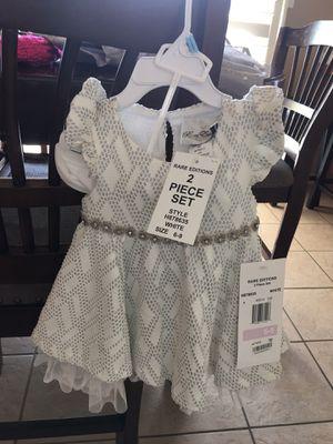 Babygirl dresses for Sale in Sanger, CA