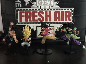 Dragon Ball Z Figures Collection Bundle for Sale in Tallahassee, FL