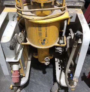 Utiform Quattro Grout Pump Model 4130706 for Sale in Fresno, CA