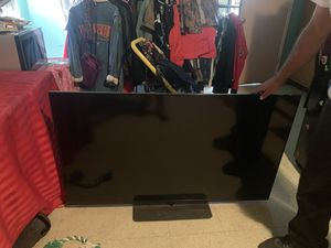 60 inch tv for parts for Sale in Fresno, CA