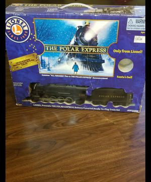 The polar Express for Sale in El Cajon, CA
