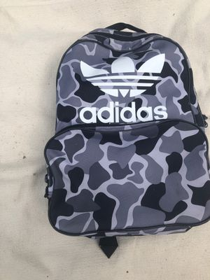 Adidas backpack for Sale in Holts Summit, MO