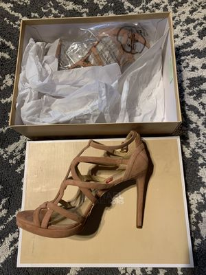Michael Kors shoes size 11 for Sale in Melrose Park, IL