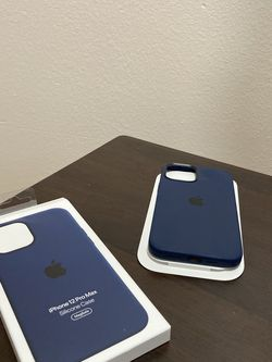 iPhone 12 Pro Max Silicone Case for Sale in San Diego,  CA