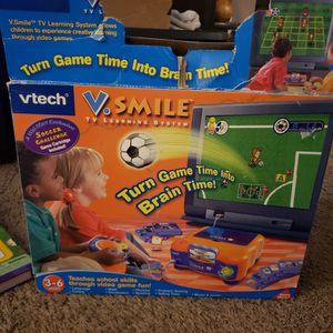 VTech V.Smile TV Learning System for Sale in Inver Grove Heights, MN