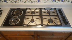 Dacor 6 burner gas and electric cooktop. for Sale in Colorado Springs, CO